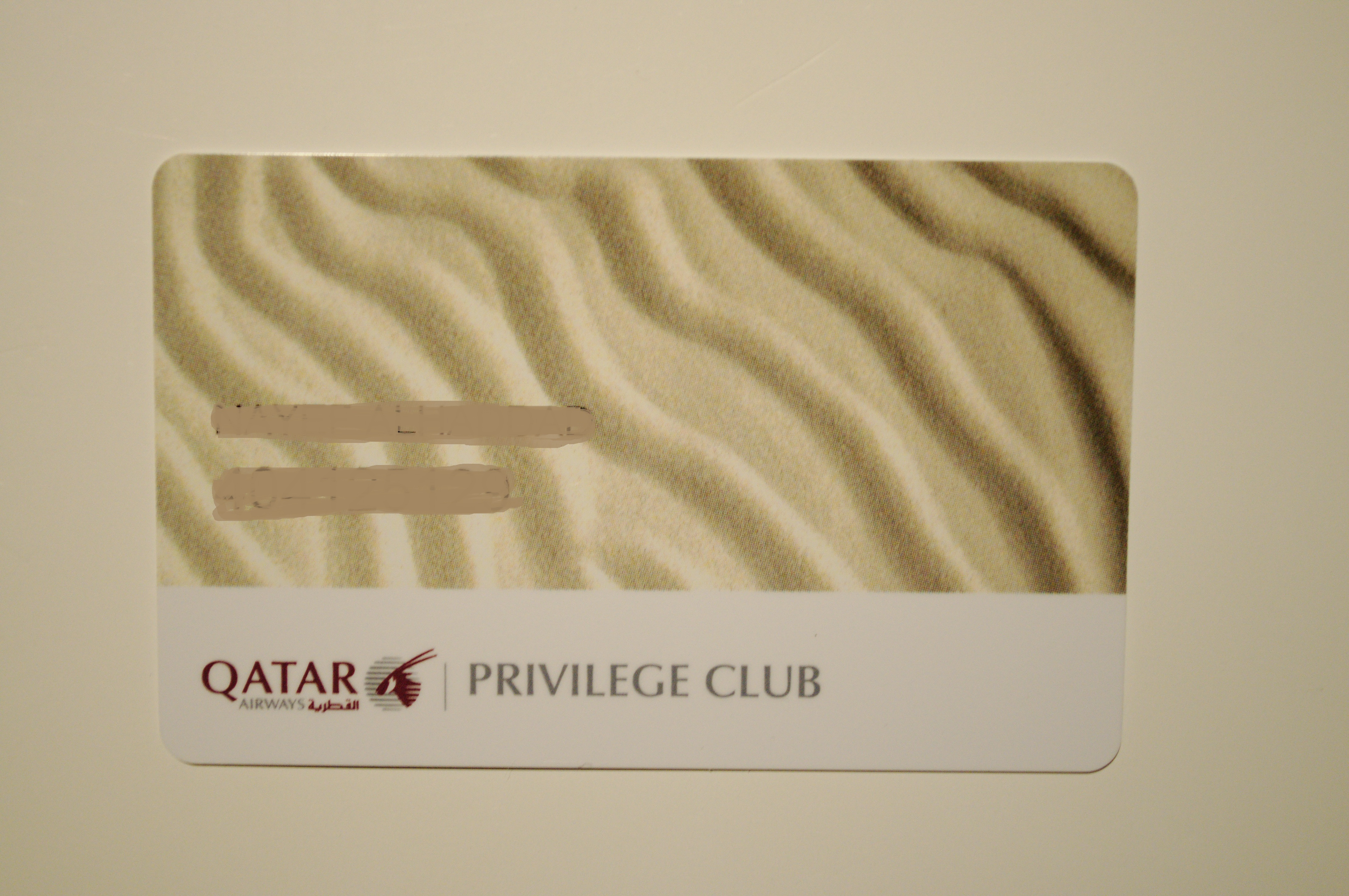 """Just checked today the latest """"enhancement"""" regarding Qatar Airways Privilege Club, found out that my favorite redemption DPS-CDG doubled in Qmiles price (from 75k to k), notwithstanding the added per segment fee (usd) and the absence of any reliable customer service."""