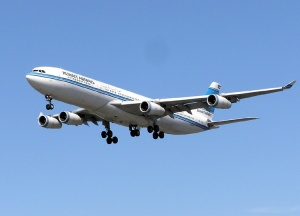 Kuwait Airlines (9)